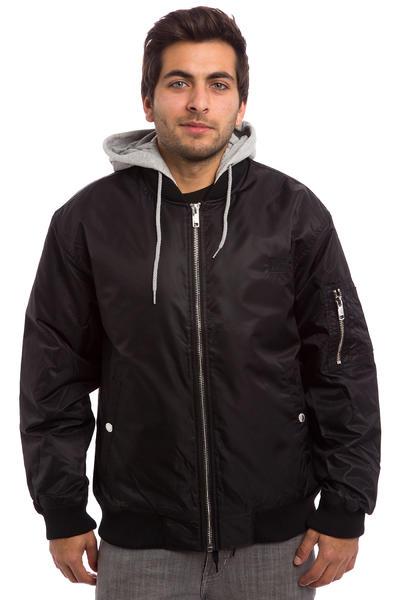 SWEET SKTBS Offender Jacket (black charcoal)