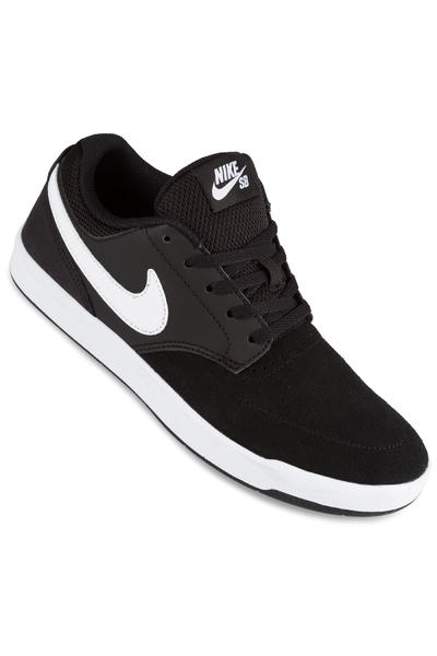 Nike SB Fokus Shoe kids (black white)