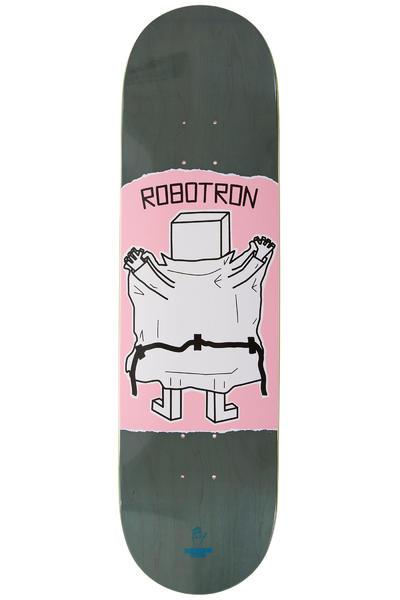 """Robotron Handjob 2.0 Flasher 8.5"""" Tabla (black)"""