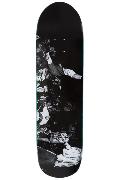 "Girl Howard Nirvana Cruiser 8.5"" Deck"