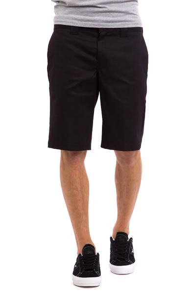SK8DLX x Dickies Slim Straight Work Shorts (black)