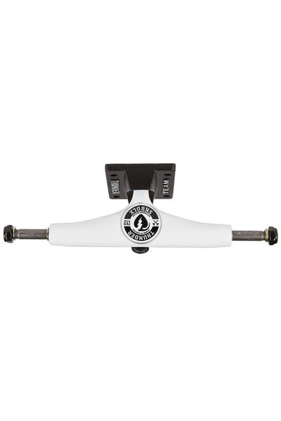 Thunder x SK8DLX 149 High Truck (white black)