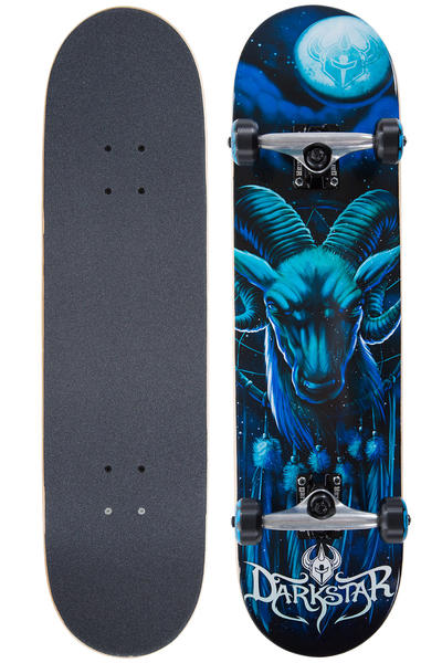"Darkstar Spirit Guide 8"" Complete-Board (aqua)"