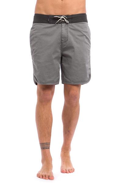 Quiksilver Street Trunk Scallop Shorts (castlerock)