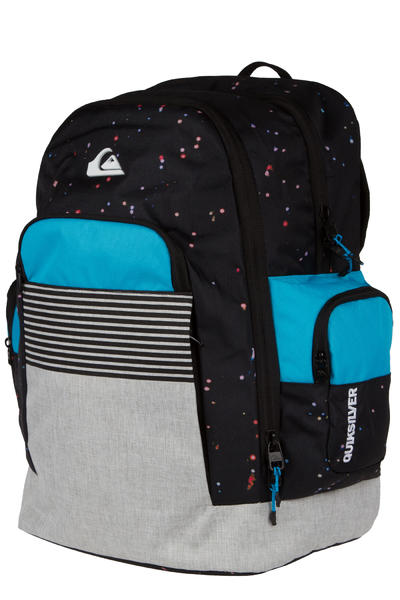 Quiksilver 1969 Special Backpack 35L (ghetto lights black)