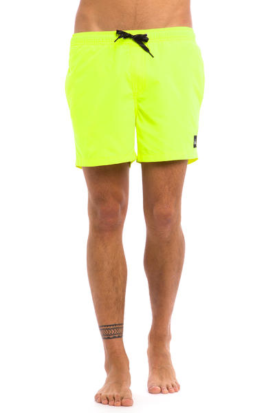 "Quiksilver Everyday 15"" Boardshorts (safety yellow)"