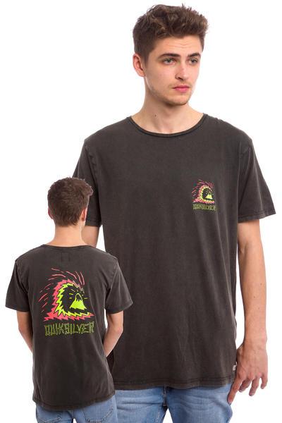 Quiksilver Storm T-Shirt (tarmac)