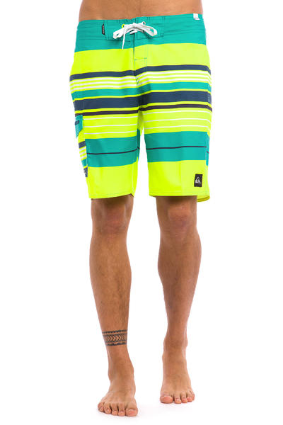 "Quiksilver Everyday Prints 19"" Boardshorts (pool green)"