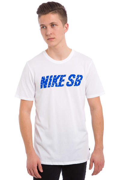 Nike SB Little Dude T-Shirt (white)