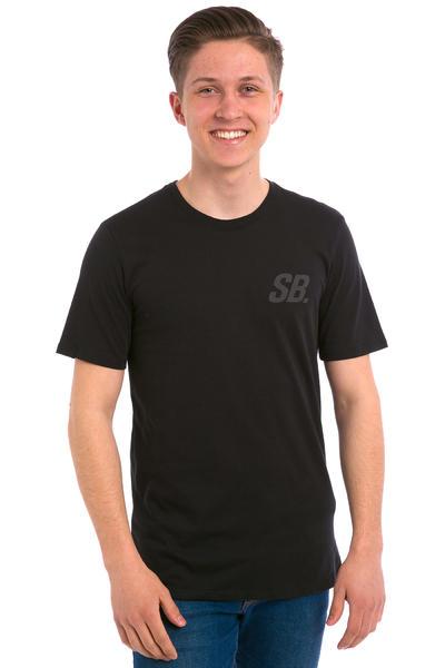 Nike SB Tonal T-Shirt (black)