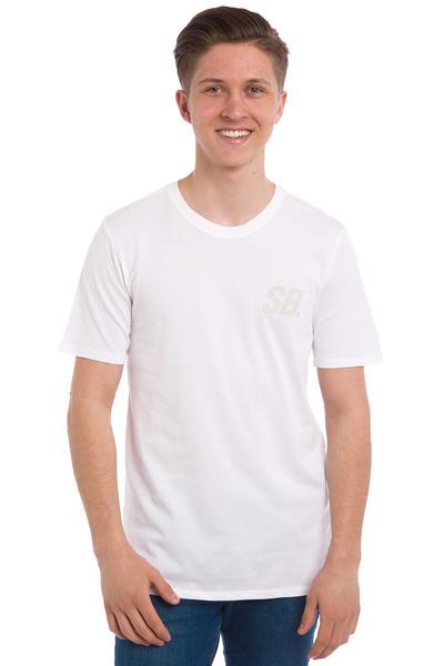 Nike SB Tonal T-Shirt (white)