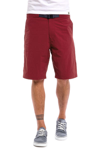 Nike SB Everett Woven Shorts (tram red)