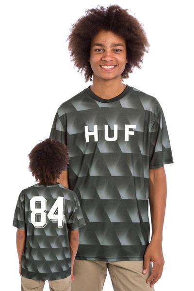 HUF Premiere Soccer T-Shirt (black)