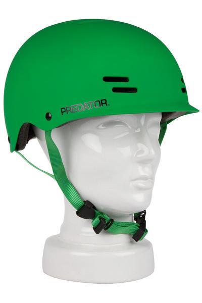 Predator FR-7 EPS Skate Helmet (matte green)