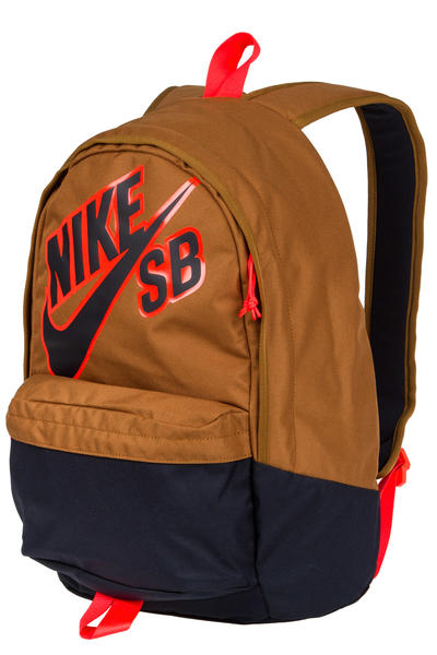 Nike SB Piedmont Backpack 21L (ale brown)