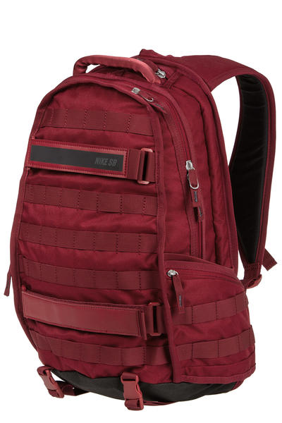 Nike SB RPM Backpack 26L (team red)
