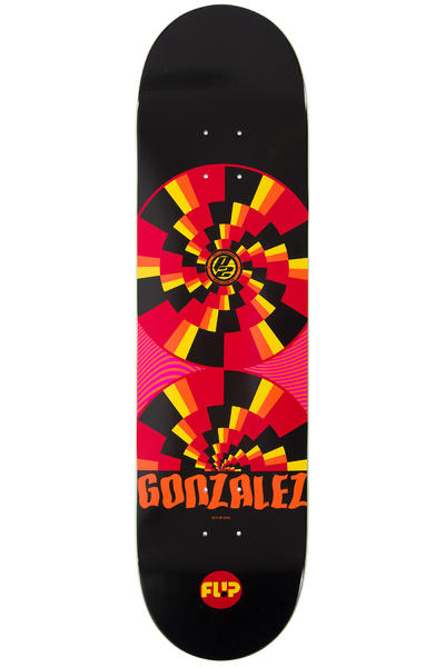 "Flip Gonzalez Optical P2 8.4"" Deck"
