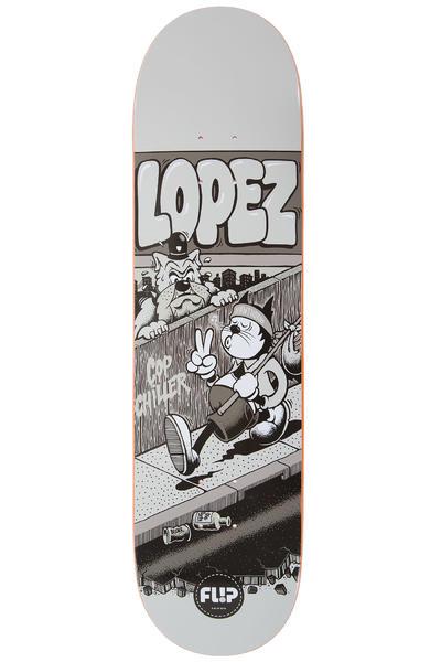 """Flip Lopez Comix 8.25"""" Tabla (turquoise)"""