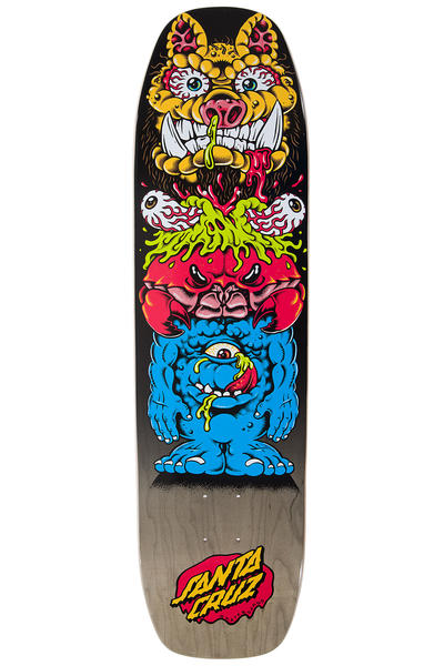 "Santa Cruz Gross Totem 8.375"" Deck"