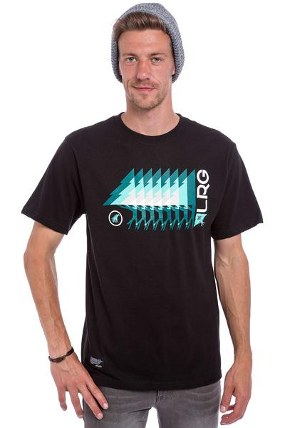 LRG RC Levels T-Shirt (black)
