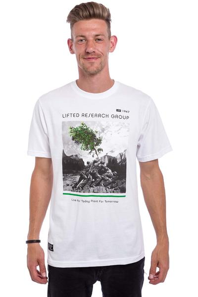 LRG RC Plant For Tomorrow T-Shirt (white)