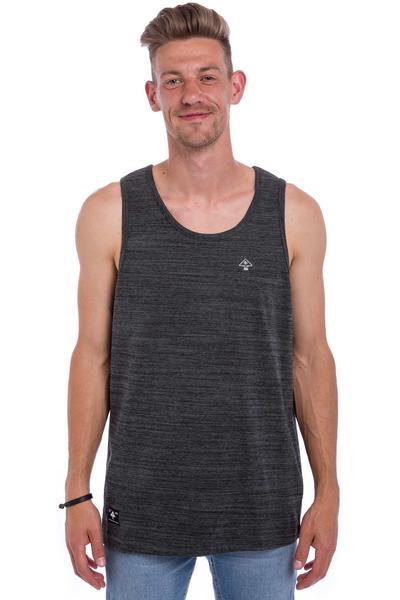 LRG RC Heathered Camiseta de tirantes (black heather)