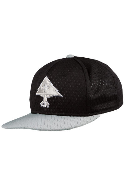LRG RC Spring Training Snapback Cap (black)