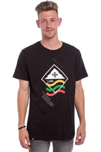 LRG Triple Angle T-Shirt (black)