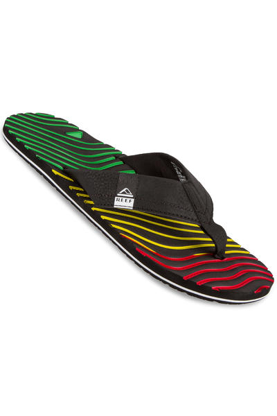 Reef Thermoslice Slaps (rasta)