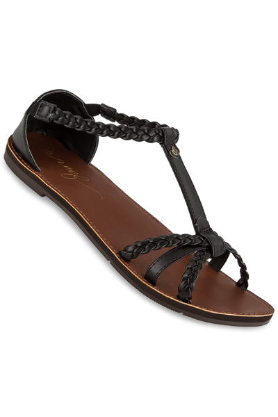 Reef Naomi Sandale women (black)