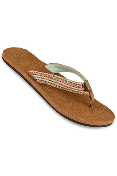 Reef Gypsylove Sandale women (mint multi)