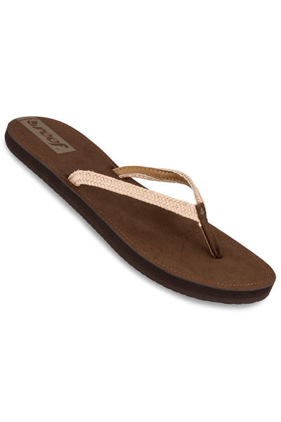 Reef Downtown Truss Sandale women (brown)