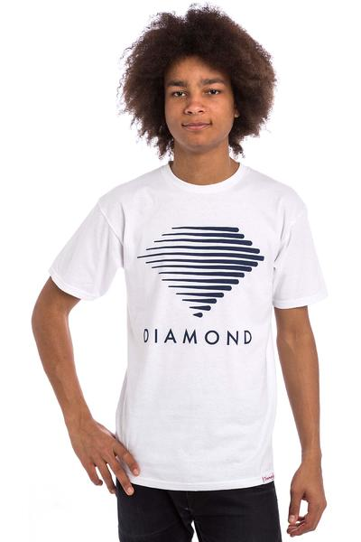 Diamond Westwind Logo T-Shirt (white)
