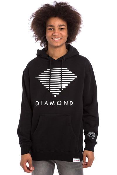Diamond Westwind Hoodie (black)