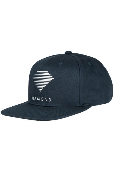 Diamond Westwind Clipback Cap (navy)
