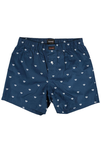 Diamond Brilliant Boxershorts (navy)