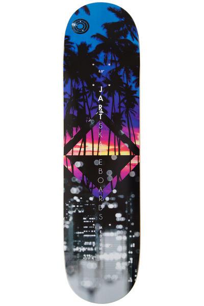 "Jart Skateboards Life 8"" Deck (multi)"