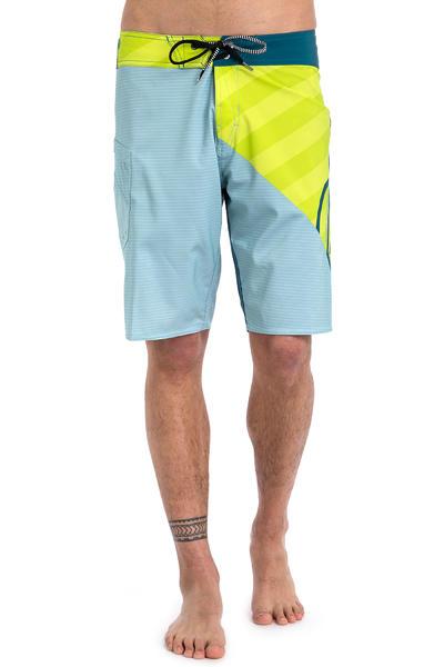 "Volcom Liberate Lido Mod Boardshorts 20"" (lime)"