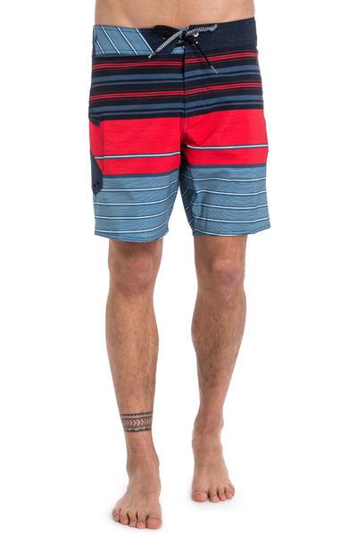 "Volcom Lido Liner 18"" Boardshorts (smokey blue)"