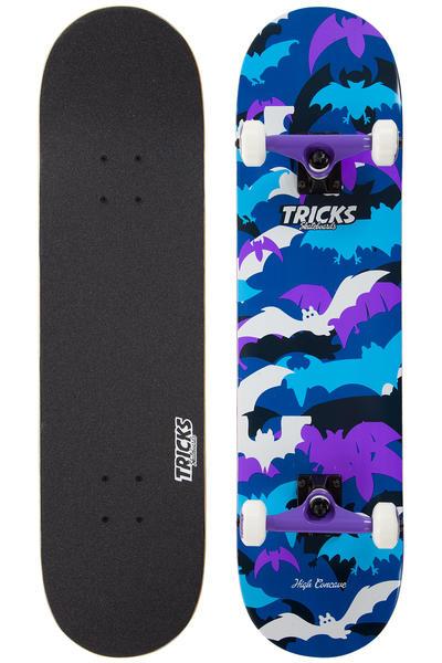 "Tricks Bats 8"" Complete-Board (multi)"