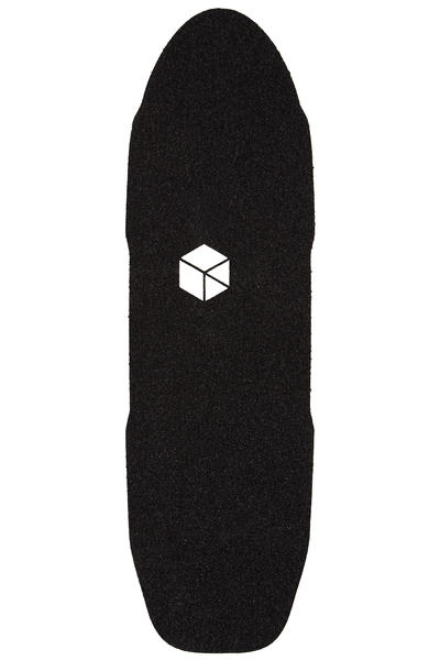 Loaded Truncated Tesseract Griptape (black)