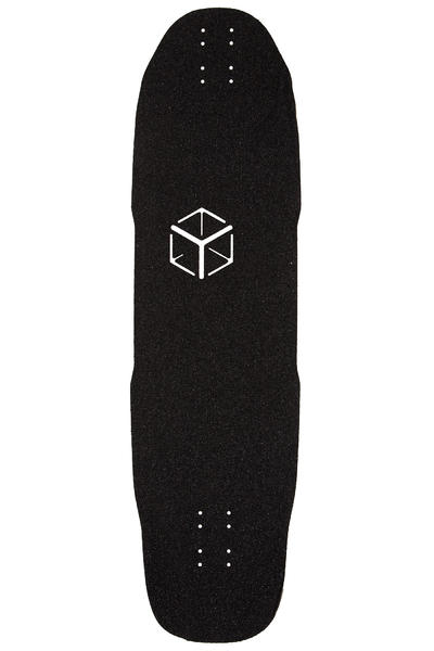 Loaded Cantellated Tesseract Griptape (black)