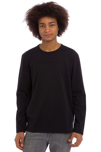 Levi's Football Longues Manches (jet black)