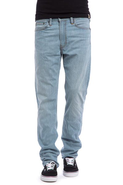 Levi's Skate 513 Slim Straight Jeans (waller blue)