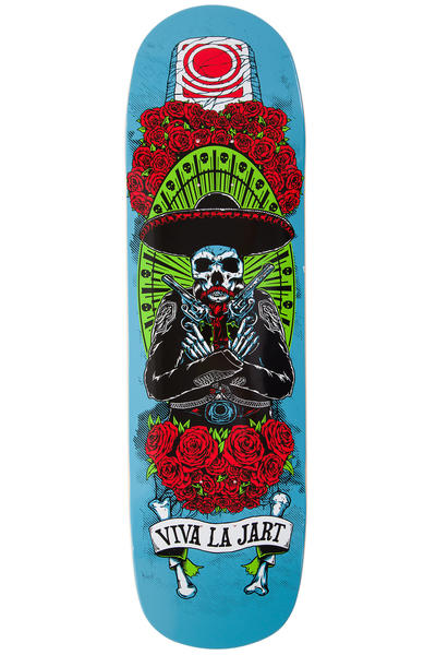 "Jart Skateboards Mexican Pool Before Death 8.5"" Deck"