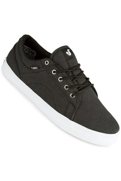 DVS Aversa FA16 Shoe (black chambray)
