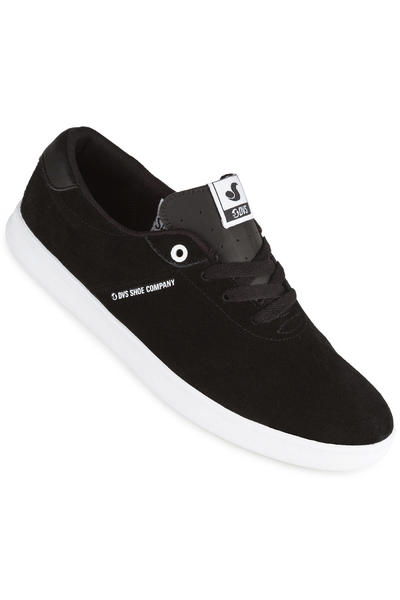 DVS Rico SC Suede Shoe (black white)