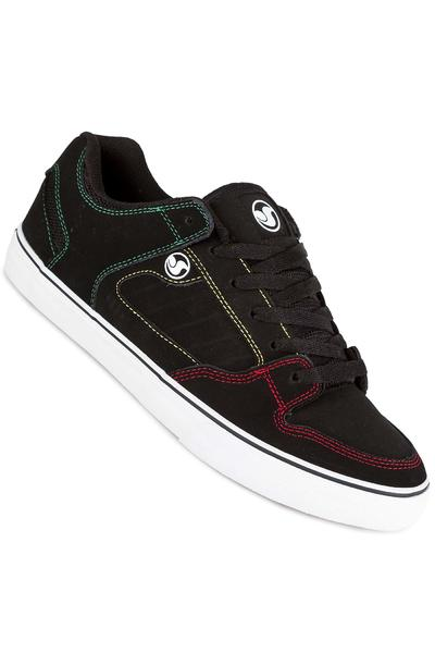 DVS Militia CT FA16 Shoe (black rasta)