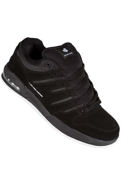 DVS Tycho Nubuck Schuh (black white)