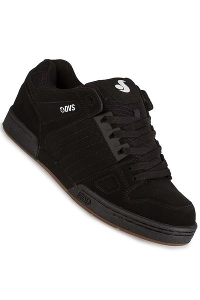 DVS Celsius Nubuck Schuh (black gum white)